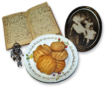 Arrangement Cookies Photo Diary