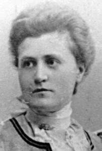 In 1894, on her way to Minnesota, Marie Theresa Fladvad stopped in Newport, R.I. to see a friend. She never made it to Minnesota. Instead, she met and married Charles Middleton Cottrell, a Newport businessman and member of a solid Irish-American family.